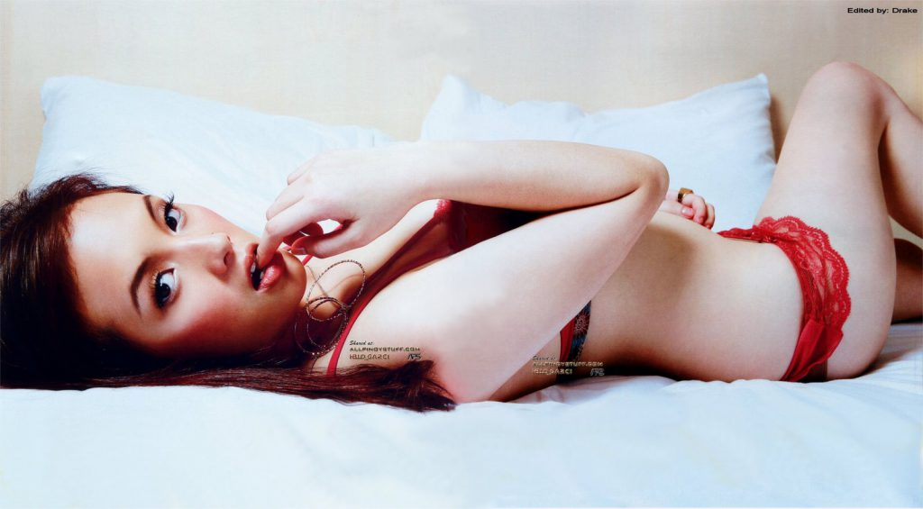 Adarna Ellen Sex Of Scandal#8