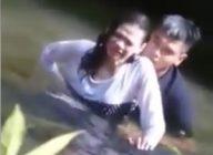 Tsiks huling inaatake ng isang makulit na jellyfish sa ilog scandal